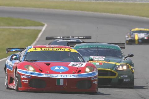 Endurance: Jaime Melo confirma participação na das 24 Horas de Spa-Francorchamps