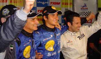 Mil Milhas: Aston Martin vence a edição 2006