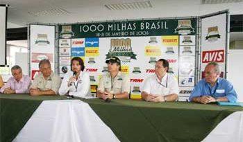 Mil Milhas: Prova paulista passa a integrar Mundial de FIA GT