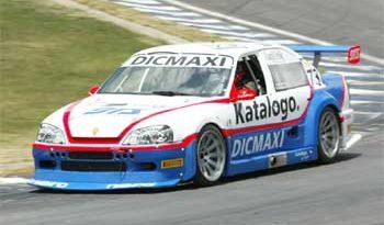 Mil Milhas: Omega V8 da Katalogo Racing surpreende na classificação e figura entre os favoritos em sua categoria