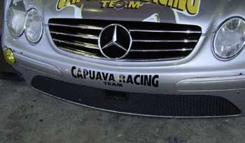 Mil MIlhas: Mercedes DTM começa a voar na pista