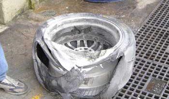 Mil MIlhas: Depois de 7 horas, Corvette tem problemas no acelerador