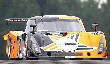 Grand Am: Negri é o melhor brasileiro no grid para a 24 Horas de Daytona