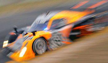 Grand-Am: Equipe de Negri utilizará motores Ford em 2008