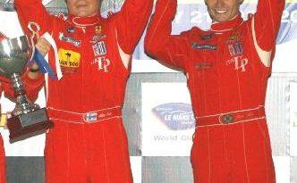 FIA GT: Jaime Melo renova contrato por mais dois anos com a Ferrari e vai disputar a ALMS