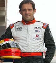GT Italiano: Ex-F1 Alex Caffi vence na abertura da temporada