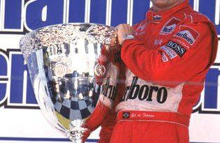 ALMS: Gil de Ferran anuncia sua volta às pistas como piloto e dono de equipe na American Le Mans Series