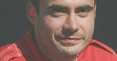 ALMS: Jaime Melo viaja à Bélgica para disputa das 24 Horas de Spa-Francorchpams