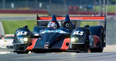ALMS: Gil de Ferran é pole em Mid-Ohio