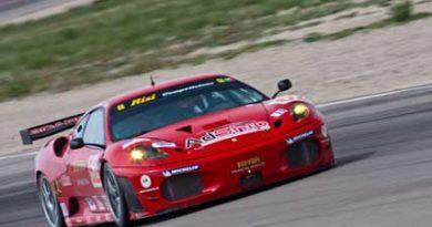 ALMS: Jaime Melo larga em segundo em Mid-Ohio sob equilíbrio inédito na American Le Mans
