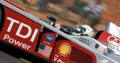ALMS: Audi vence a Peti Le Mans pela 9ª vez consecutiva