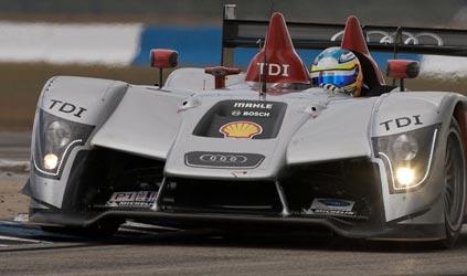24 Horas de Le Mans: ACO declara Audi R15 legal