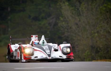 ALMS: Lucas Luhr/Klaus Graf são os Campeões de 2012