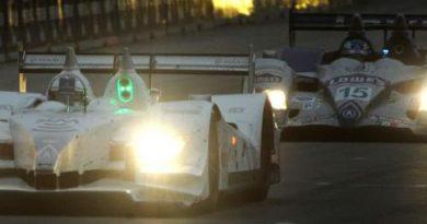 ALMS: Gil de Ferran encerra carreira com vitória em Laguna Seca