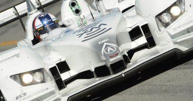 American Le Mans Series: Gil de Ferran marca a pole para a última prova da carreira