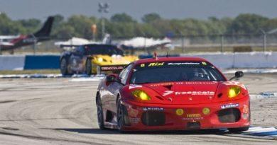 ALMS: American Le Mans Series chega à marca de 100 corridas nas 12 Horas de Sebring