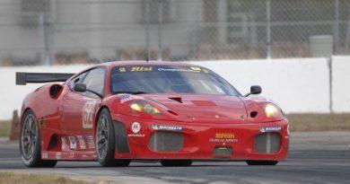 ALMS: Jaime Melo vai à pista em St. Peterburg em busca de nova vitória na American Le Mans