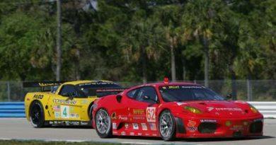 ALMS: Confiante em vitória, Melo Jr. tenta pole na American Le Mans em St. Petersburg