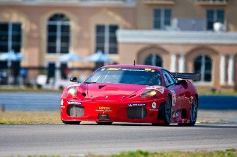 ALMS: Após sua etapa mais longa, American Le Mans Series parte para corridas 'curtas'