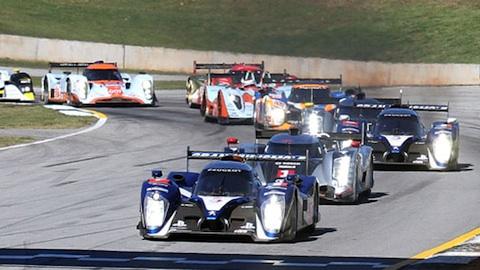 ALMS: Trio da Peugeot vence a Petit Le Mans