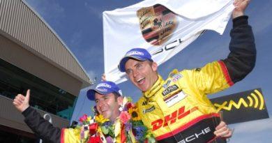 ALMS: Penske Racing faz a dobradinha em Utah