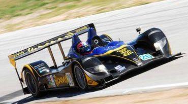 ALMS: Tony corre duas provas pela Andretti Green