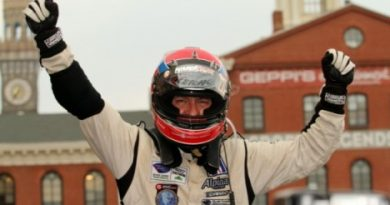 ALMS: Christophe Bouchut/ Scott Tucker vencem em Baltimore