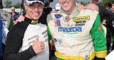 ALMS: Dupla Chris Dyson/Guy Smith vence em Mid-Ohio