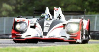 ALMS: Lucas Luhr/Klaus Graf vencem no Virginia International Raceway