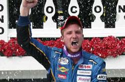 ARCA Racing Series: Robb Brent vence em Pocono