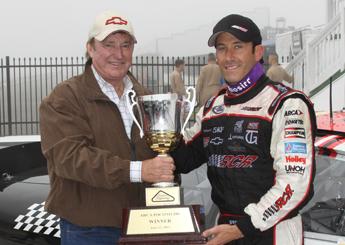 ARCA Racing Series: Tim George Jr. vence em Pocono