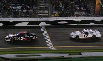 ARCA Series: Bobby Gerhart vence em Daytona