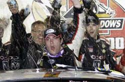 ARCA Racing Series: Tom Hessert vence pela primeira vez