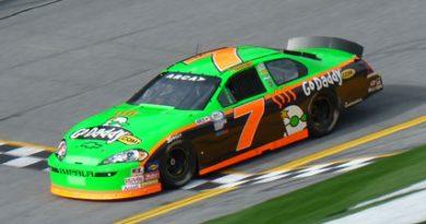ARCA Racing Series: James Buescher sai na pole em Daytona. Nelsinho Piquet larga em 7º