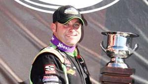 ARCA Racing Series: Patrick Sheltra é o Campeão de 2010