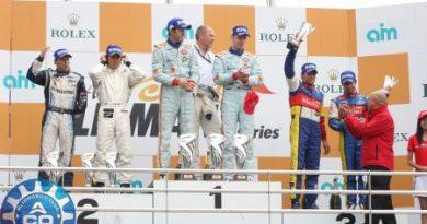 Asian Le Mans Series: Stefan Mucke/ Harold Primat vencem segunda prova em Okayama