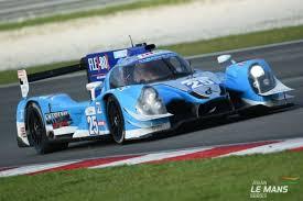 Asian Le Mans Series: Andrea Roda é o campeão da temporada 2016/2017