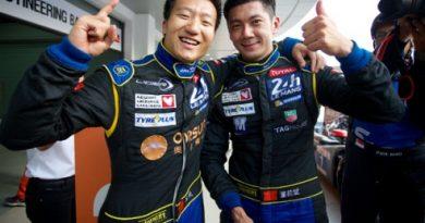 Asian Le Mans Series: Dupla da OAK Racing Team Asia vence em Inje