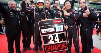Asian Le Mans Series: OAK Racing vence em Sepang e leva título de 2013