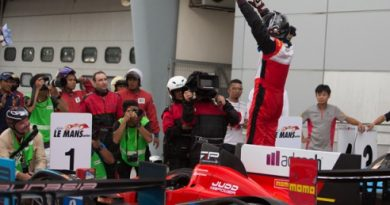 Asian Le Mans Series: Dupla da Race Performance vence em Sepang