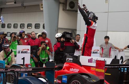 Asian Le Mans Series: Dupla da Race Performance vence em Sepang