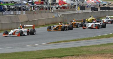 F-Atlantic: Três pilotos decidem o campeonato na última prova