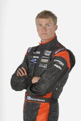F-Atlantic: Markus Niemelä é o Campeão de 2008