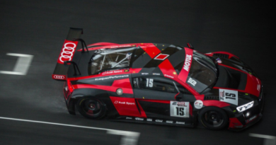 Intercontinental GT Challenge: Laurens Vanthoor é o primeiro campeão da categoria