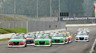 Audi DTCC: Corrida disputada e mais uma vitória de Azevedo