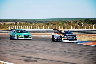 Audi DTCC: Após boas disputas, Farias vence primeira bateria em Campo Grande