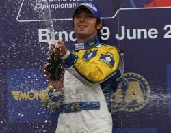 AutoGP: Luca Filippi e Samuele Buttarelli vencem em Brno