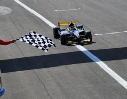 AutoGP: Adrian Quaife-Hobbs vence em Monza