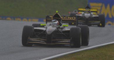 AutoGP: Sergey Afanasiev e Giovanni Venturini vencem em Oschersleben