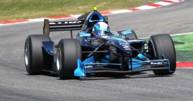 AutoGP: Giovanni Venturini e Fabio Onidi vencem em Monza